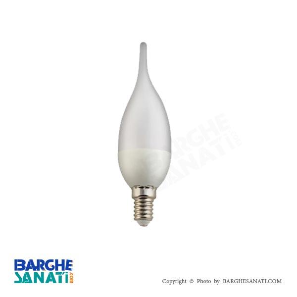 لامپ ال ای دی 7 وات اشکی نمانور