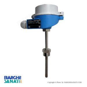 سنسور PT100 نک دار اندرس هاوزر مدل MTR10