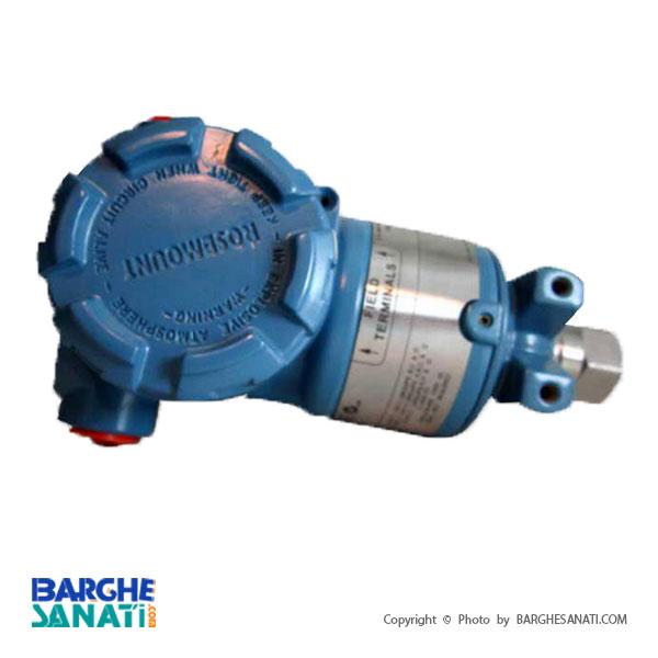 ترانسمیتر فشار روزمونت مدل 3051CD