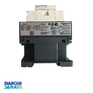 کنتاکتور 18 آمپر VAC 220 اشنایدر مدل LC1D18