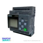 مینی PLC لوگو زیمنس ورژن 8 مدل 12/24RCE کد 6ED1052-1MD08-0BA0