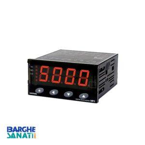 پنل ميتر نشان دهنده ولتاژ و جريان هانيانگ MP3-4