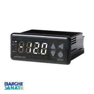 کنترلر دما با اندازه کوچک هانيانگ مدل BR6A-NM0P4-R