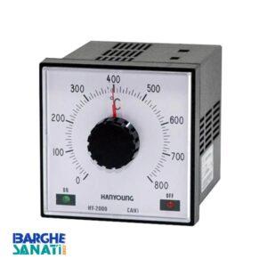 کنترلر دما عقربه اي هانيانگ مدل HY-200