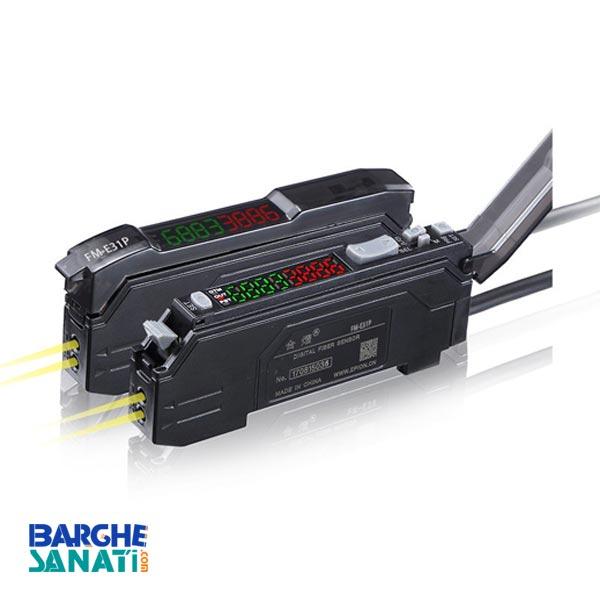 سنسور چشمي رنگ RGB اچ اي سنسور مدل EB-S11N