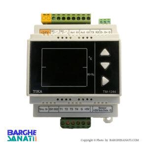 ترانسمیتر رطوبت و دما مدل TM-1244 برند TIKA